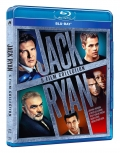 Jack Ryan - 5 Film Collection (5 Blu-Ray)