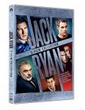 Jack Ryan - 5 Film Collection (5 DVD)