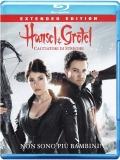 Hansel & Gretel - Cacciatori di Streghe (Blu-Ray)