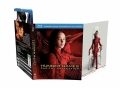 Hunger Games - Capitol Collection (4 Blu-Ray)