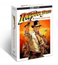 The Indiana Jones 4K Collection (4 Blu-Ray 4K UHD + 4 Blu-Ray + Bonus Disc)