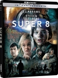 Super 8 - Limited Steelbook (Blu-Ray 4K UHD + Blu-Ray)