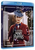 Il ritorno di Mary Poppins (Repack 2021) (Blu-Ray)