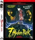 7, Hyden Park - La casa maledetta (Blu-Ray)