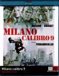 Milano calibro 9 (Blu-Ray)