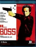 Il boss (Blu-Ray)