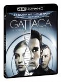 Gattaca - La porta dell'universo (Blu-Ray 4K UHD + Blu-Ray)