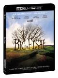 Big fish - Le storie di una vita incredibile (Blu-Ray 4K UHD + Blu-Ray Disc)