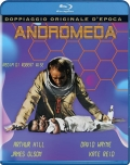 Andromeda (Blu-Ray, BD-R)