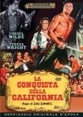 La conquista della California