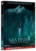 Sea Fever - Contagio in alto mare - Limited Edition (DVD + Booklet)