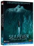 Sea Fever - Contagio in alto mare - Limited Edition (Blu-Ray + Booklet)