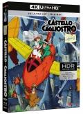 Lupin III - Il Castello di Cagliostro (Blu-Ray 4K UHD + Blu-Ray Disc)