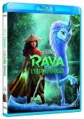 Raya e l'ultimo drago (Blu-Ray Disc)