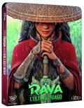 Raya e l'ultimo drago - Limited Steelbook (Blu-Ray Disc + DVD)