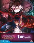 Fate/Stay Night - Heaven's Feel 3. Spring Song (First Press) (Blu-Ray)