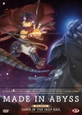 Made in abyss The Movie: Dawn of the deep soul (First Press)
