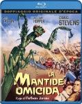 La mantide omicida (Blu-Ray, BD-R)