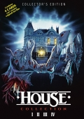 House Collection I II III IV - Collector's Edition (4 DVD)