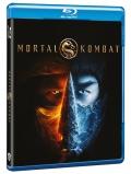 Mortal Kombat (2021) (Blu-Ray Disc)