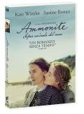 Ammonite - Sopra un'onda del mare