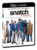 Snatch - Lo strappo (Blu-Ray 4K UHD + Blu-Ray)