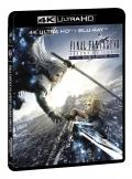 Final Fantasy VII: Advent children (Blu-Ray 4K UHD + Blu-Ray Disc)