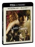 Almost famous - Quasi famosi (Blu-Ray 4K UHD + Blu-Ray Disc)