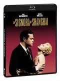 La signora di Shanghai (Blu-Ray + DVD)