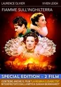 Cofanetto: Elisabetta d'Inghilterra (Fiamme sull'Inghilterra) + La Regina Elisabetta