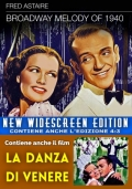 Cofanetto: Balla con me (Broadway Melody of 1940) + La danza di Venere