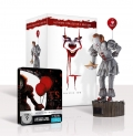 It - Capitolo due - Ultimate Collector's Edition (Blu-Ray 4K UHD + Blu-Ray + Statua)