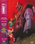 L'invincibile Zambot 3 (3 Blu-Ray)