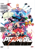 Promare (First Press)