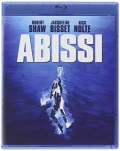 Abissi (Blu-Ray Disc)