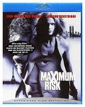 Maximum Risk (Blu-Ray)