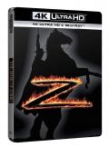 La maschera di Zorro (Blu-Ray 4K UHD + Blu-Ray)