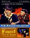 Cofanetto: La beautè du diable + Faust