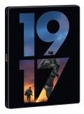 1917 - Limited Steelbook (Blu-Ray 4K UHD + Blu-Ray Disc)