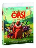 La famosa invasione degli orsi in Sicilia (Blu-Ray + DVD)