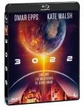 3022 (Blu-Ray + DVD)