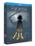 Paranoia Agent (2 Blu-Ray Disc)