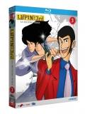 Lupin III - La Seconda Serie, Vol. 3 (6 Blu-Ray Disc)