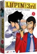 Lupin III - La Seconda Serie, Vol. 3 (10 DVD)