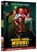 Muori papà, muori! - Limited Edition (DVD + Booklet)