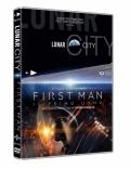 Cofanetto: First man + Lunar city