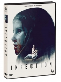 Infection (DVD + Hellcard)