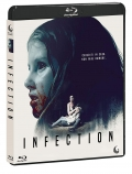 Infection (Blu-Ray + DVD + Hellcard)