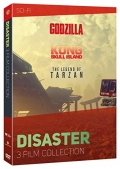 Disaster - 3 Film Collection (3 DVD)