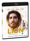 Lion - La strada verso casa (Blu-Ray + DVD)